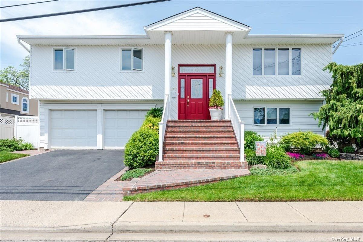 607 Smith Place, Oceanside, NY 11572 - MLS#: 3315181