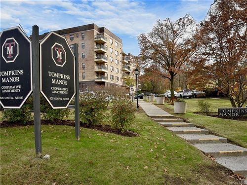 Photo of 505 Central Park Avenue #304, White Plains, NY 10606 (MLS # H6078182)