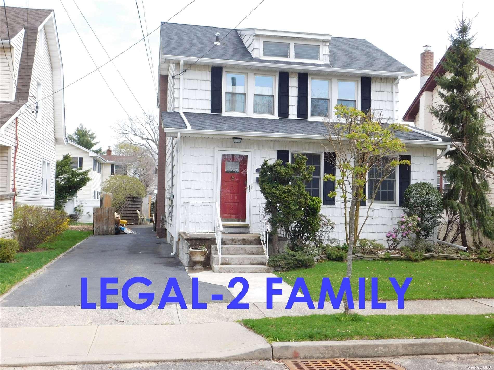 34 Yale Place, Lynbrook, NY 11563 - MLS#: 3276182