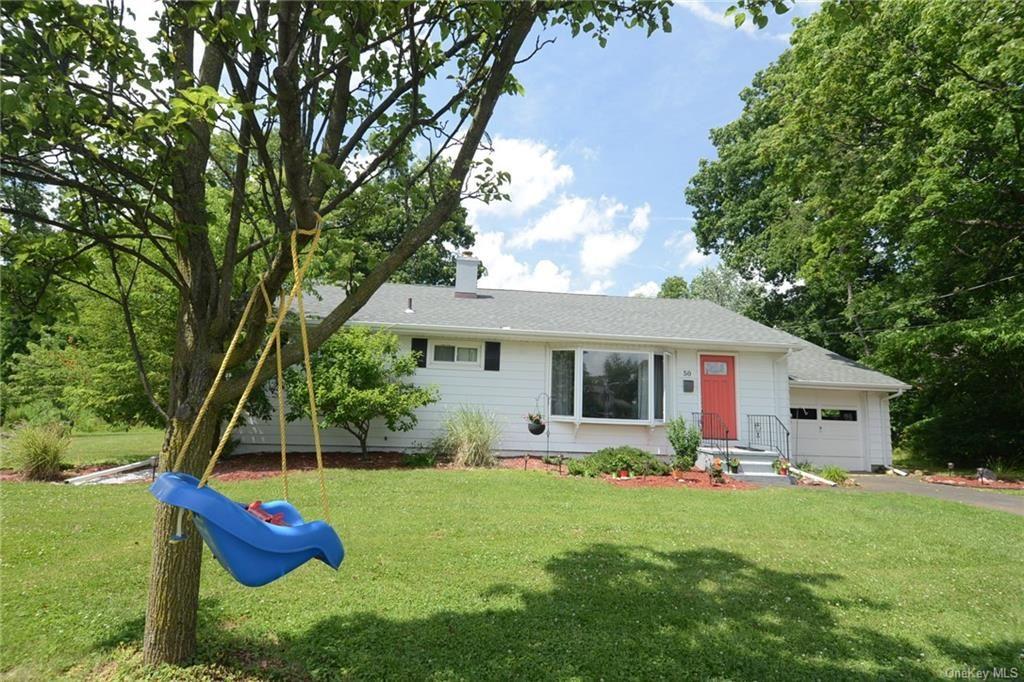 50 Terrace Lane, Blauvelt, NY 10913 - MLS#: H6126182
