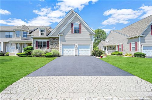 Photo of 45 Meadow Pond Circle #45, Miller Place, NY 11764 (MLS # 3319183)