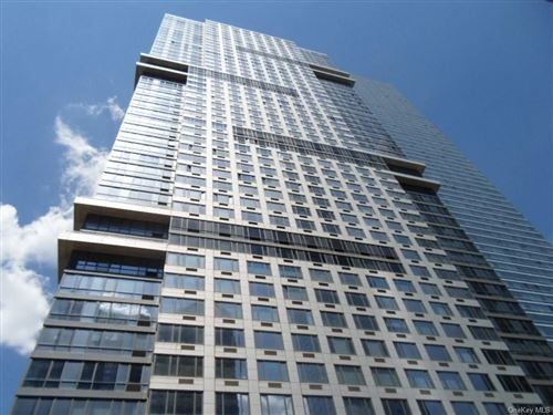 Photo of 635 West 42nd Street #39B, New York, Ny 10036 (MLS # H6027183)