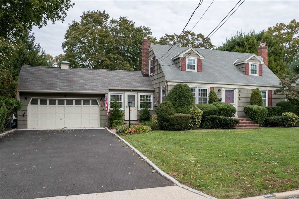 3169 Birch Place, Wantagh, NY 11793 - MLS#: 3097183