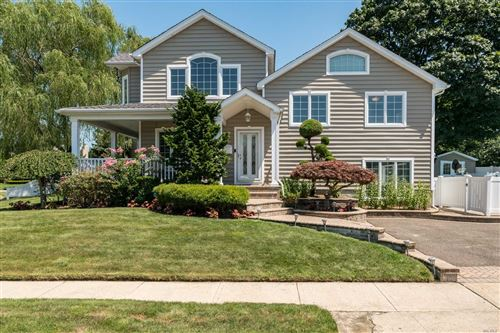 Photo of 17 N Brittany Drive, Bethpage, NY 11714 (MLS # 3241184)