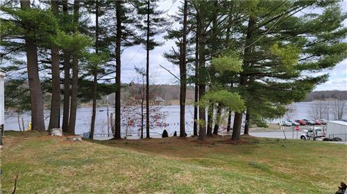 Tiny photo for 23 & 29 Crestwood Road, Lake Huntington, NY 12752 (MLS # H6106184)
