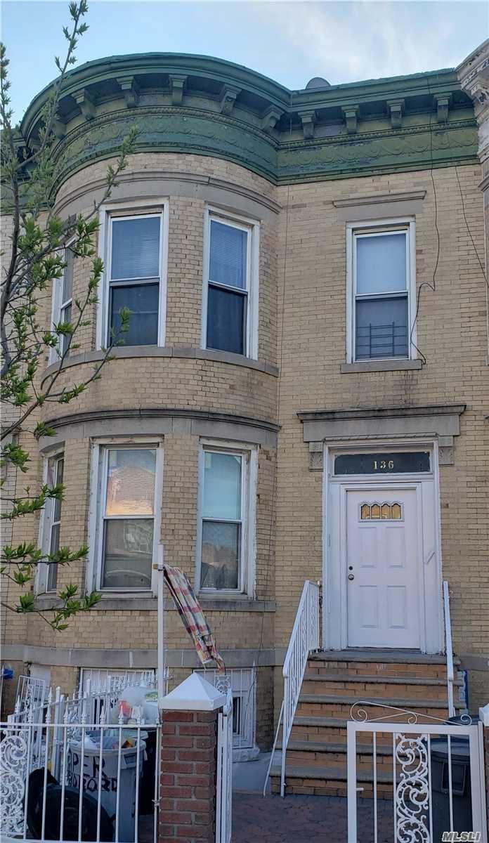 136 E 31st Street, Brooklyn, NY 11226 - MLS#: 3120184