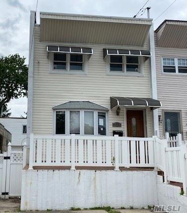271 Reynolds Avenue, Bronx, NY 10465 - MLS#: 3221184