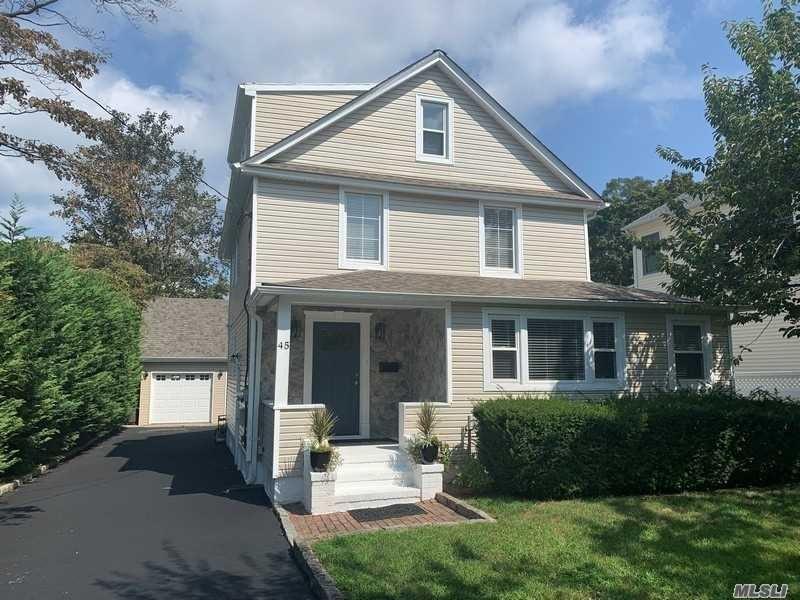 45 Avenue B, Port Washington, NY 11050 - MLS#: 3245184