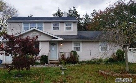 2911 Eagle Ave, Medford, NY 11763 - MLS#: 3280184