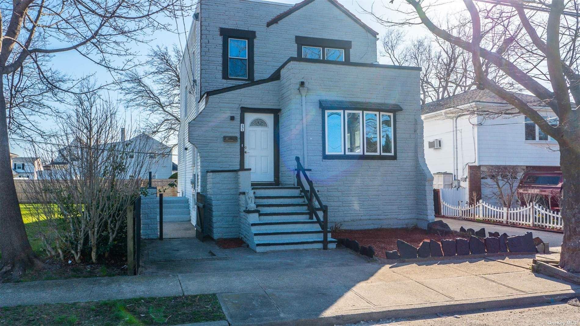 136 Kingston Boulevard, Island Park, NY 11558 - MLS#: 3301184