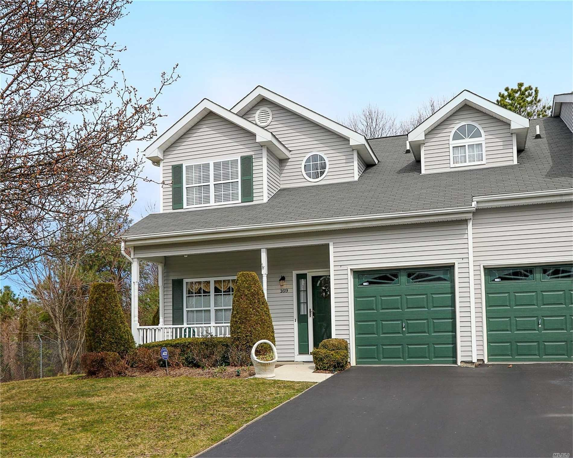 169 Willow Wood Drive, Oakdale, NY 11769 - MLS#: 3213185