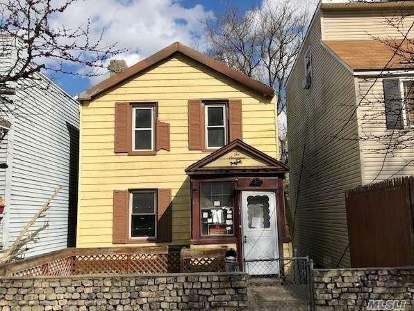 217 York Avenue, Staten Island, NY 10301 - MLS#: 3214185