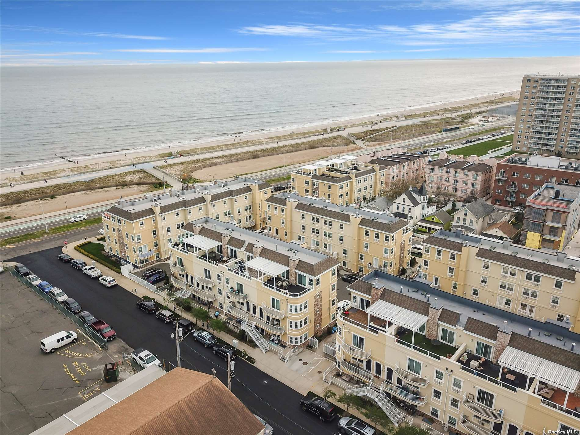 167 Beach 100th Street #10A, Far Rockaway, NY 11694 - MLS#: 3309185