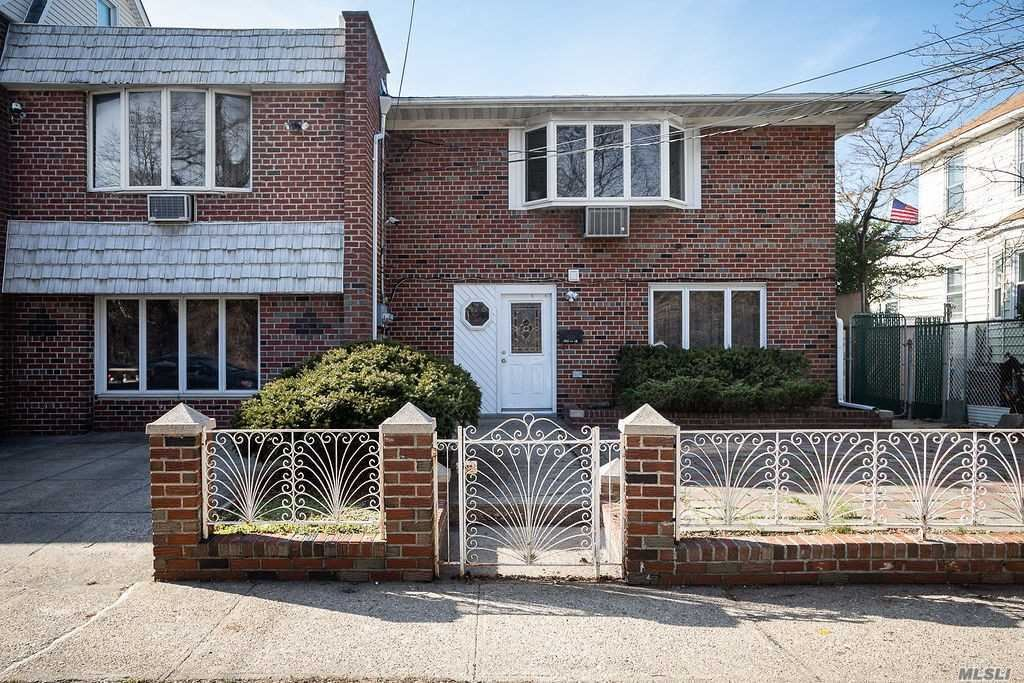 155-18 102nd Street, Howard Beach, NY 11414 - MLS#: 3195186