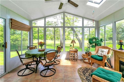 Photo of 17 Old Homestead Road, Port Jefferson, NY 11777 (MLS # 3320187)