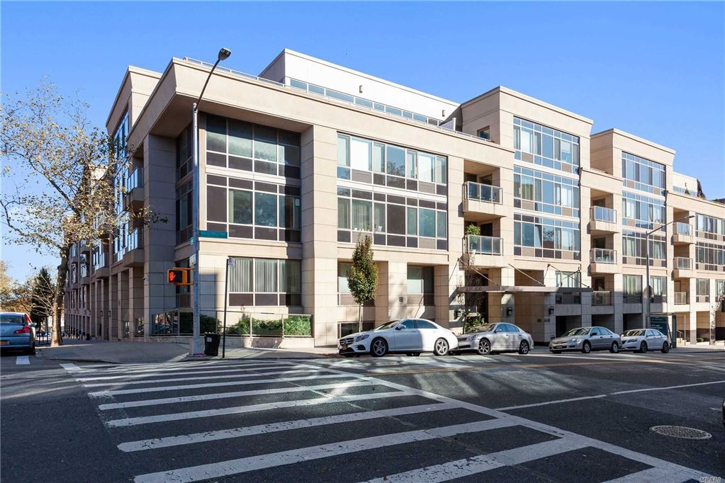 6405 Yellowstone Boulevard #414, Forest Hills, NY 11375 - MLS#: 3178187