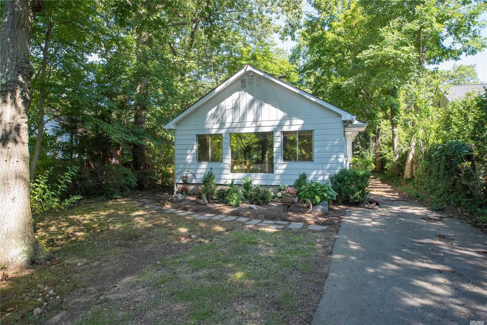 217 Claypitts Road, East Northport, NY 11731 - MLS#: 3239187
