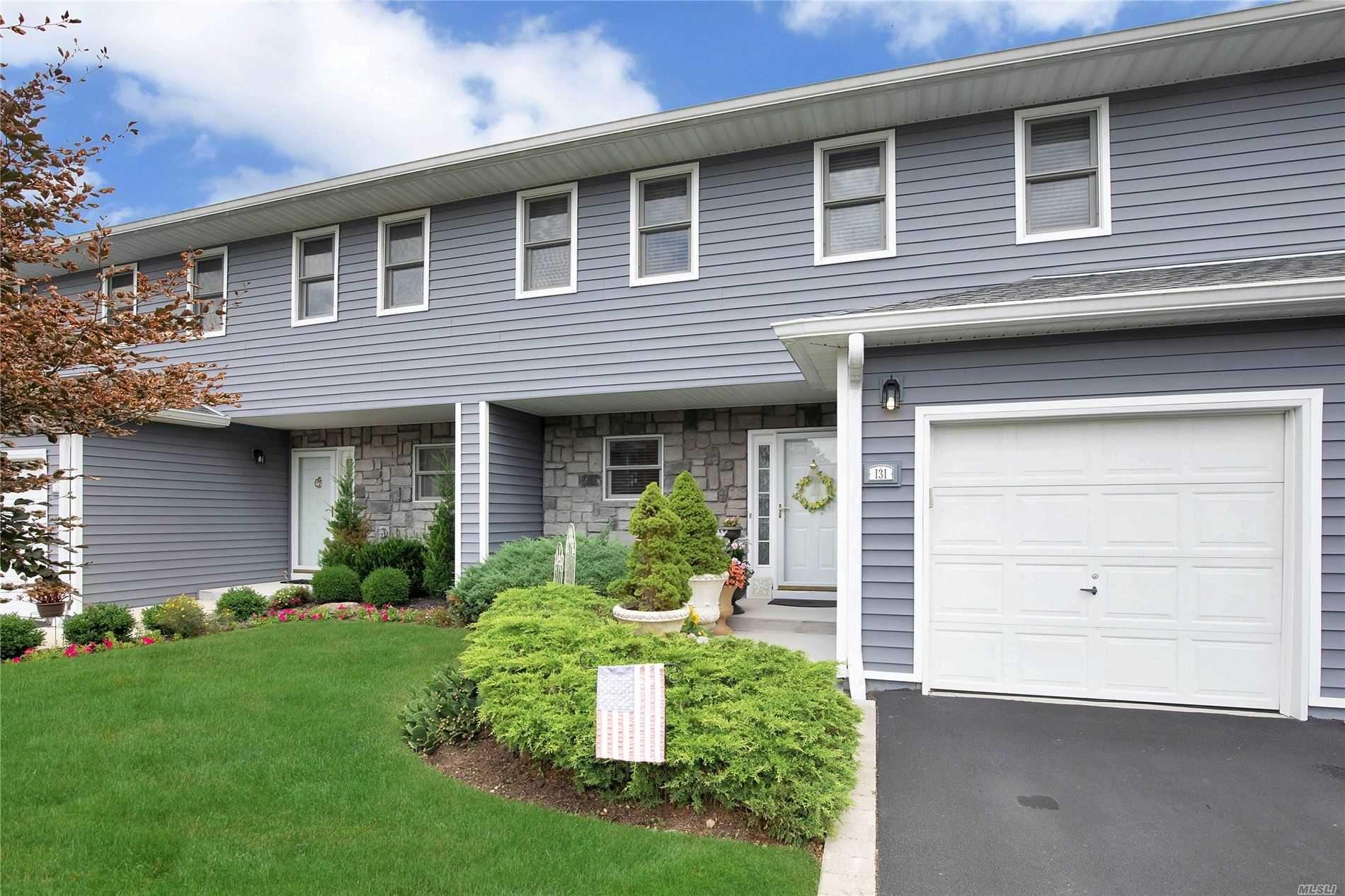 131 Alicia Drive, North Babylon, NY 11703 - MLS#: 3241187