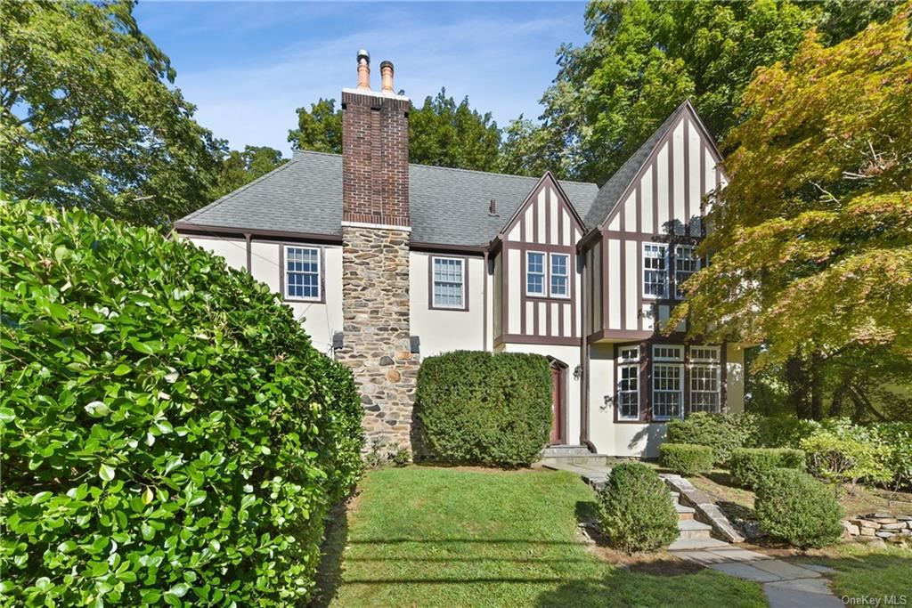 43 Ferncliff Road, Scarsdale, NY 10583 - #: H6140187