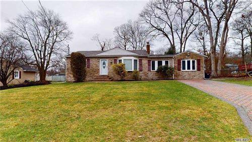 Photo of 16 John Drive, Farmingville, NY 11738 (MLS # 3278188)