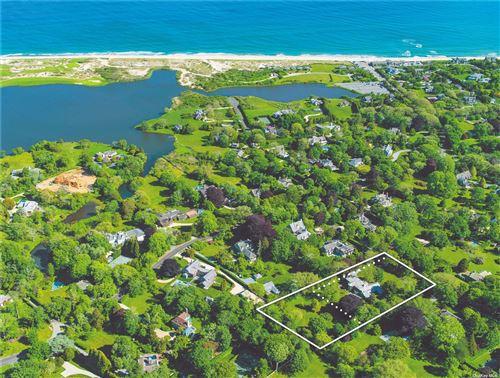 Photo of East Hampton, NY 11937 (MLS # 3299188)