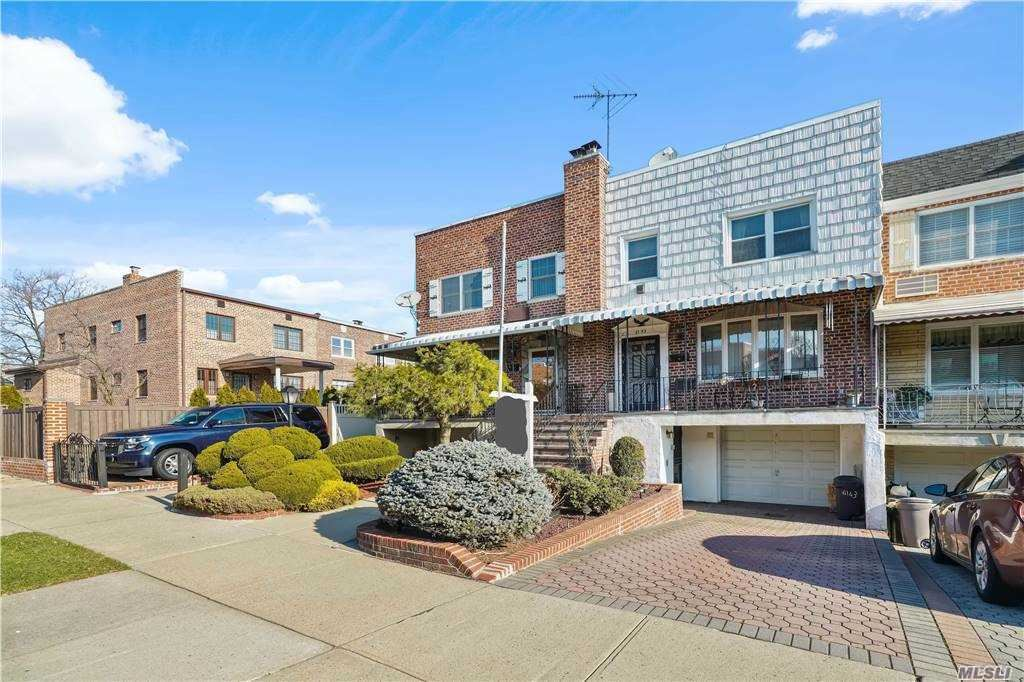 61-43 67th Street, Middle Village, NY 11379 - MLS#: 3282188