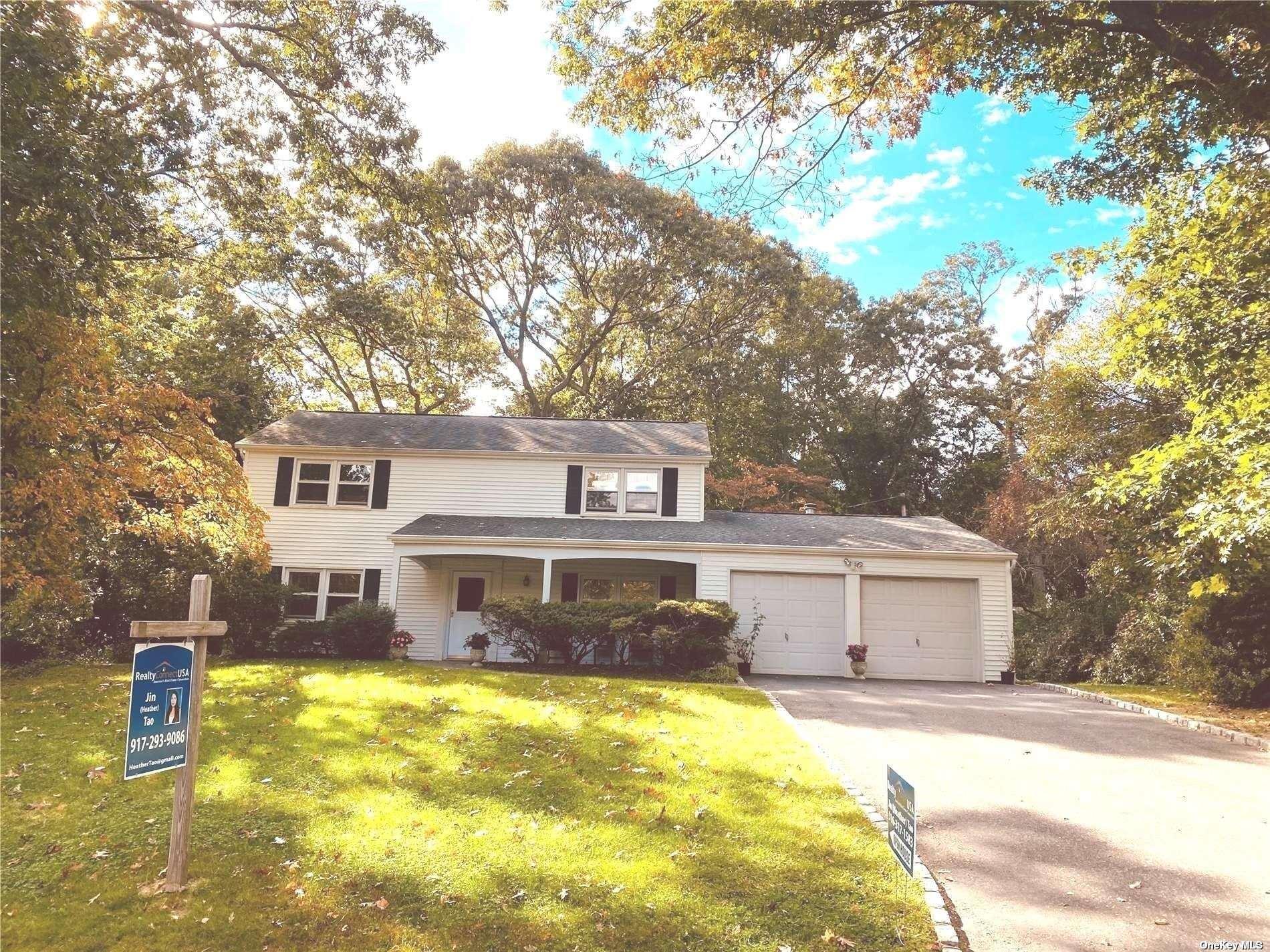 40 Seabrook, Stony Brook, NY 11790 - #: 3346188