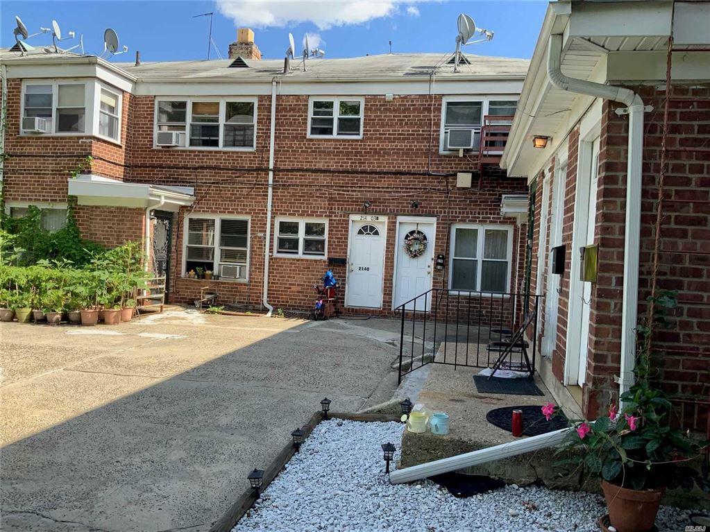 214-01 Hillside Avenue #B, Queens Village, NY 11427 - MLS#: 3159189