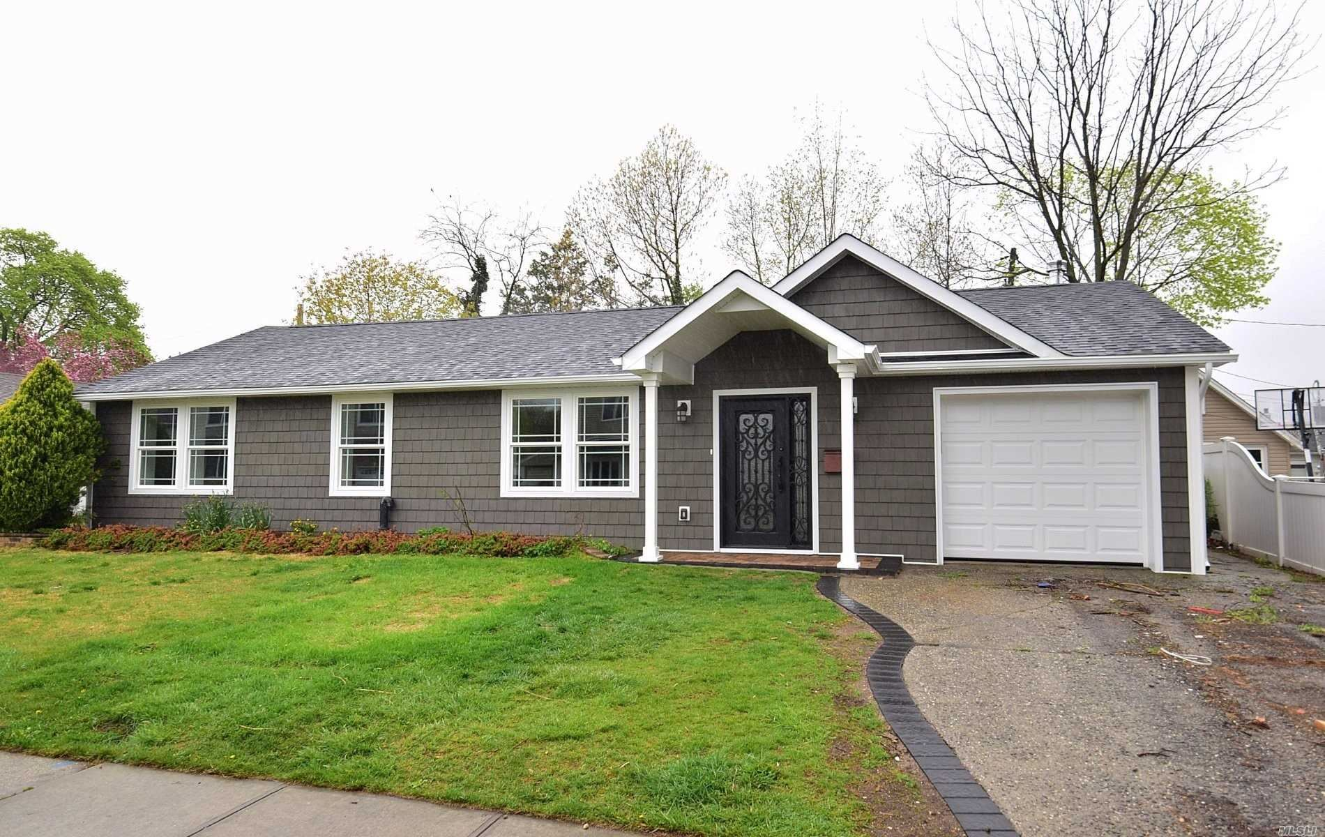 388 Sussex Road, East Meadow, NY 11554 - MLS#: 3213189