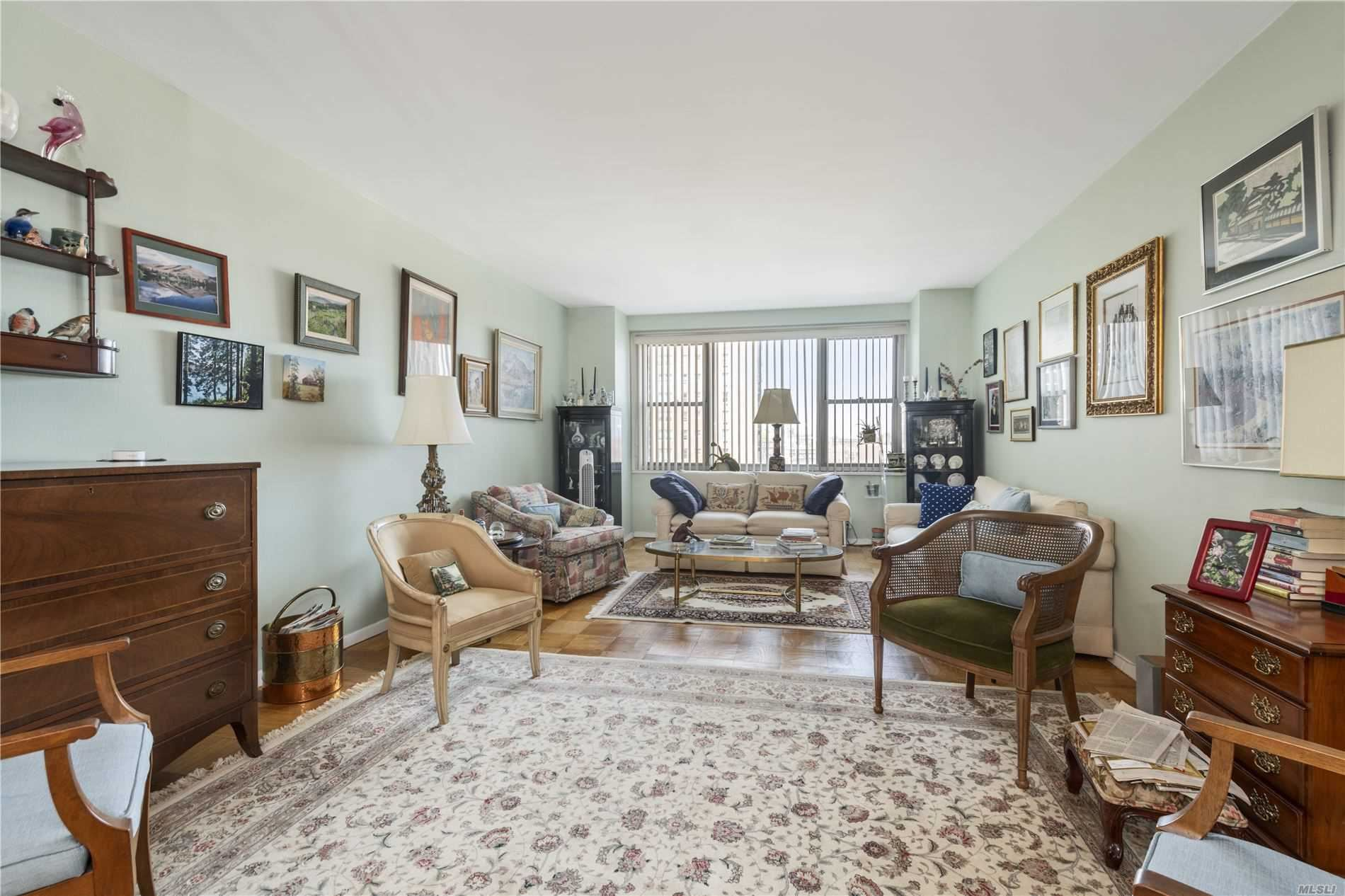 70-25 Yellowstone Boulevard #8M, Forest Hills, NY 11375 - MLS#: 3222189