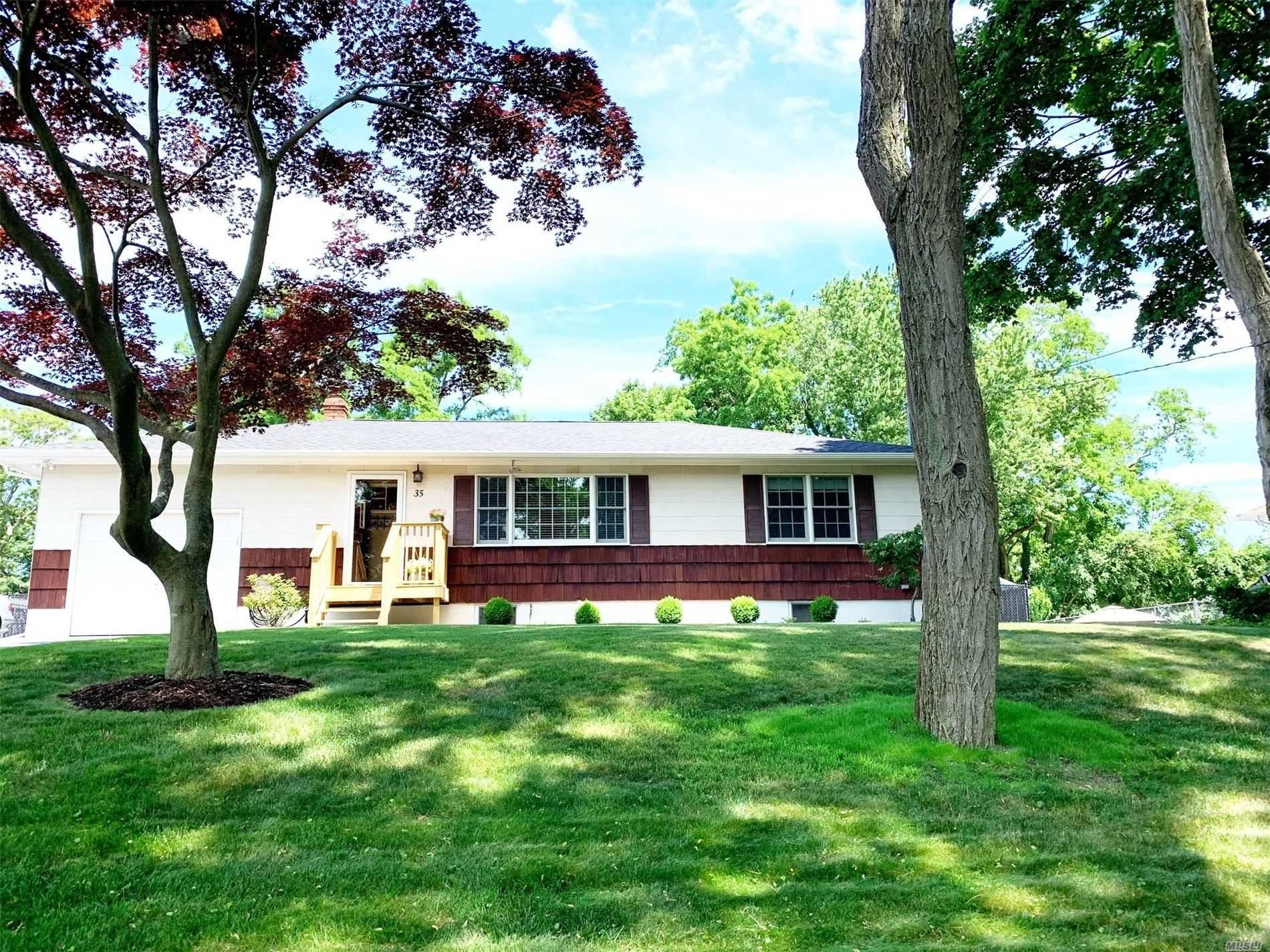 35 Sams Path, Rocky Point, NY 11778 - MLS#: 3228189