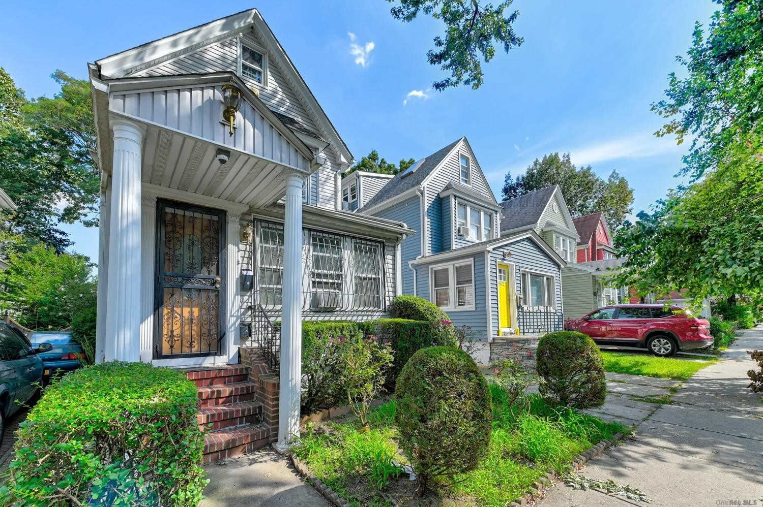 9624 72nd Avenue, Forest Hills, NY 11375 - MLS#: 3247189