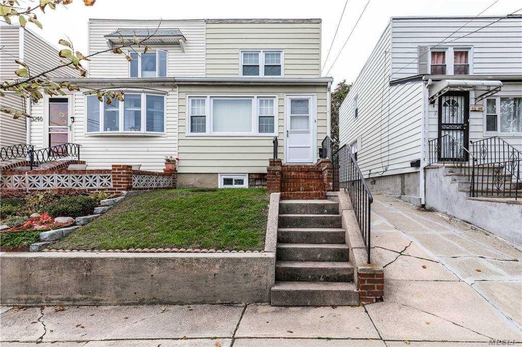 32-44 202nd Street, Bayside, NY 11361 - MLS#: 3265189