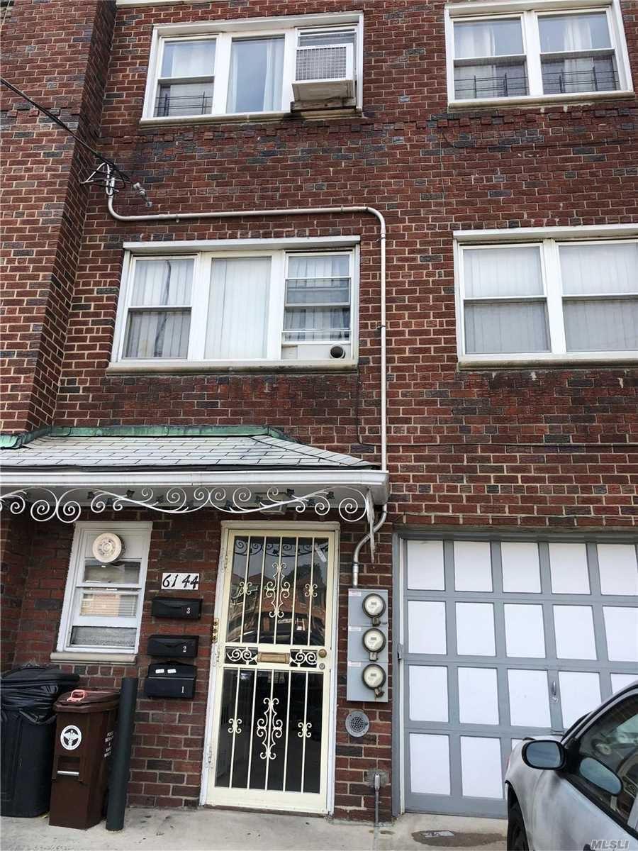 61-44 164th Street #1, Flushing, NY 11365 - MLS#: 3243190