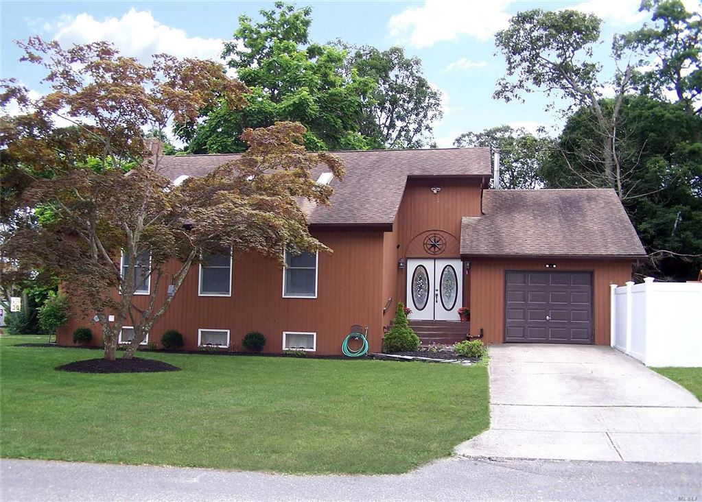 160 Holiday Boulevard, Center Moriches, NY 11934 - MLS#: 3147191