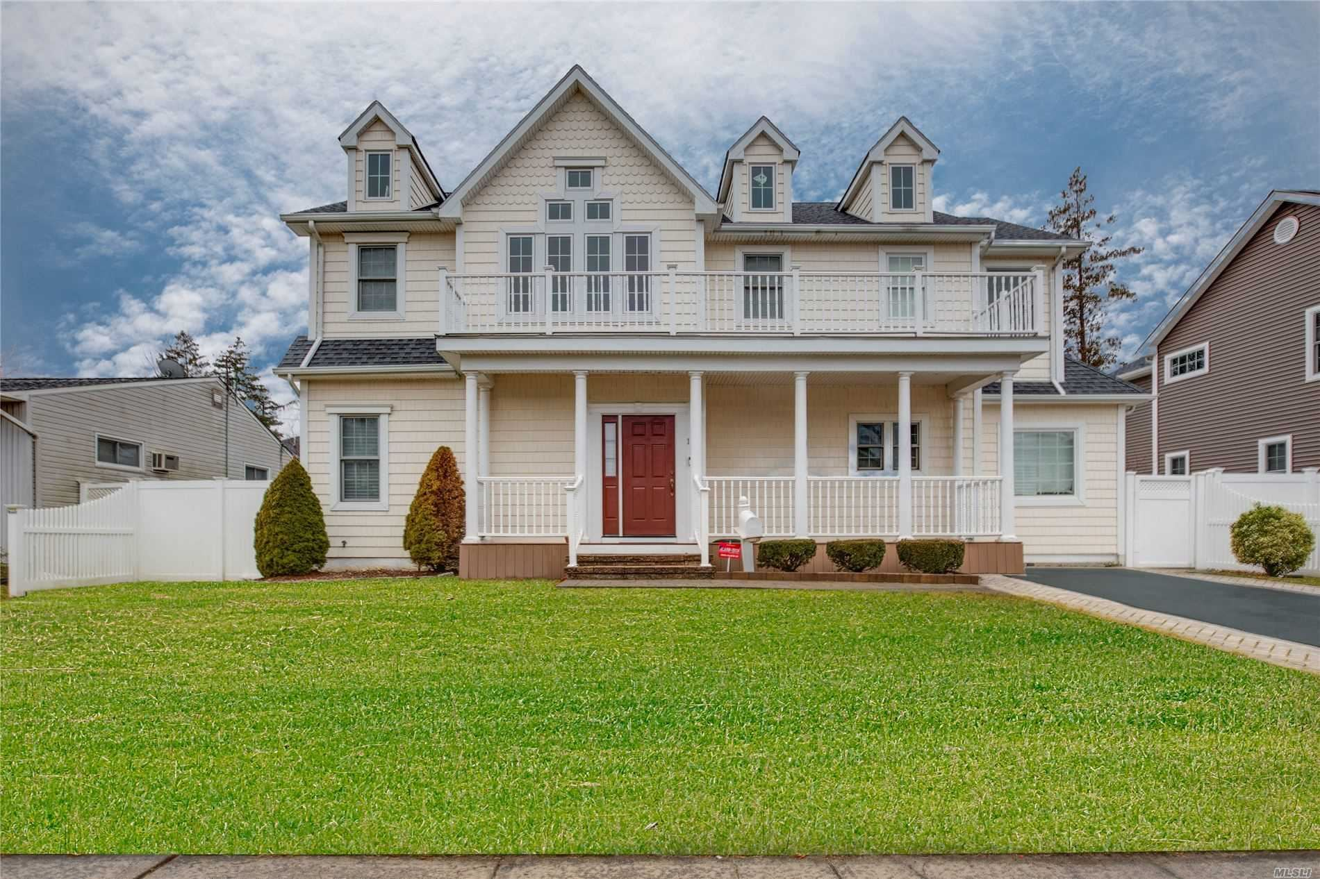 16 Mitchell Avenue, Plainview, NY 11803 - MLS#: 3198191