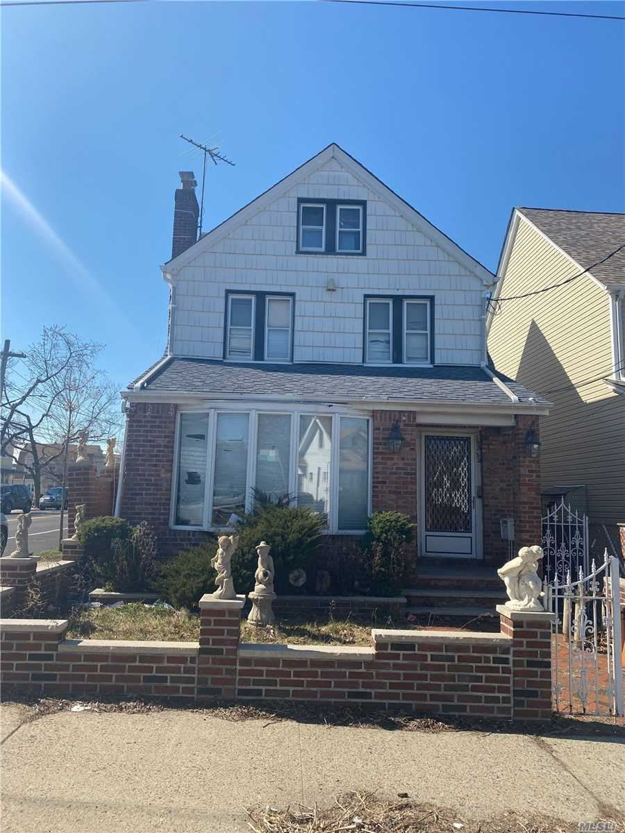 155-52 101st Street, Howard Beach, NY 11414 - MLS#: 3206191