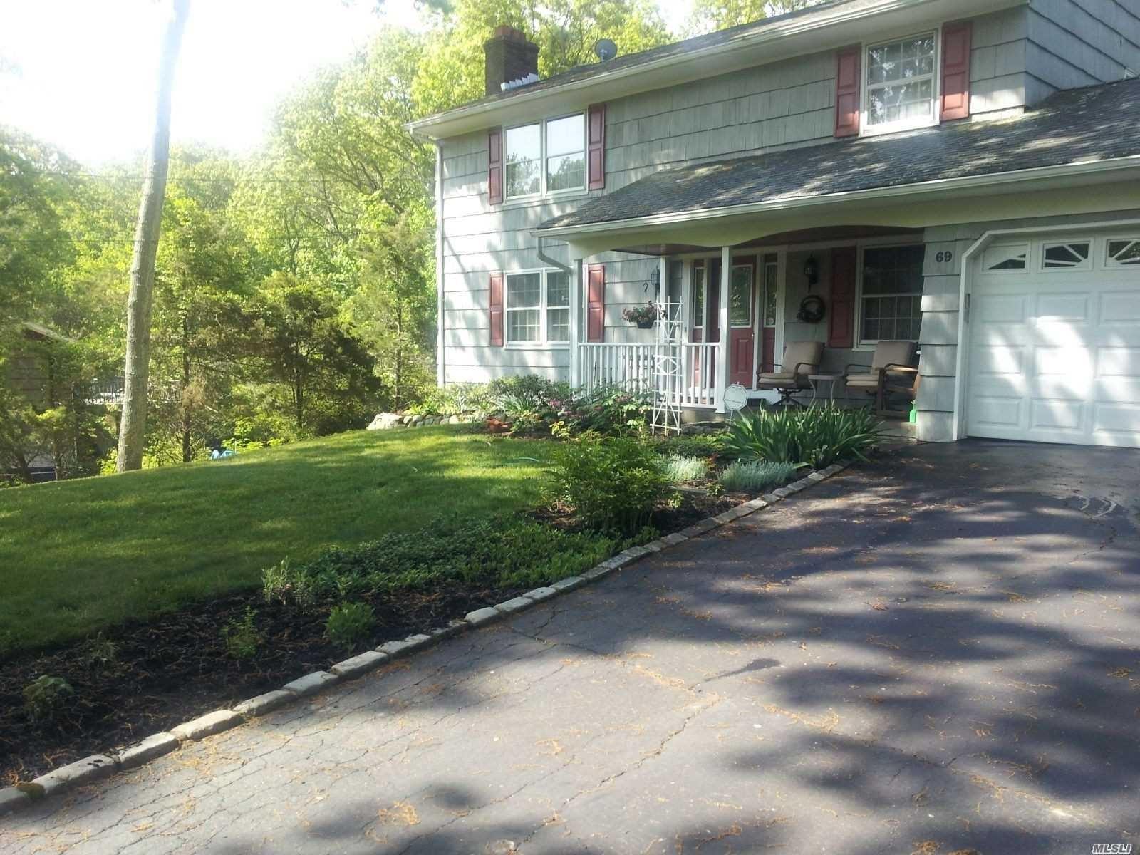69 Sylvan Dr, Wading River, NY 11792 - MLS#: 3220191