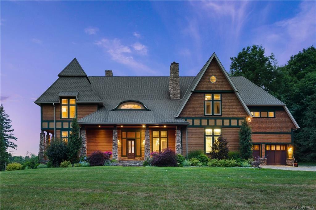 854 Peach Lake Road, North Salem, NY 10560 - MLS#: H6105191