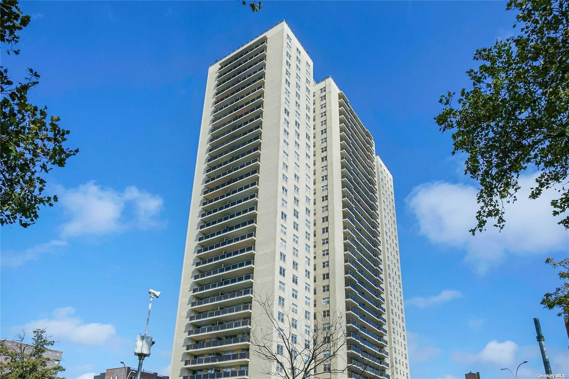110-11 Queens Boulevard #8F, Forest Hills, NY 11375 - MLS#: 3176192