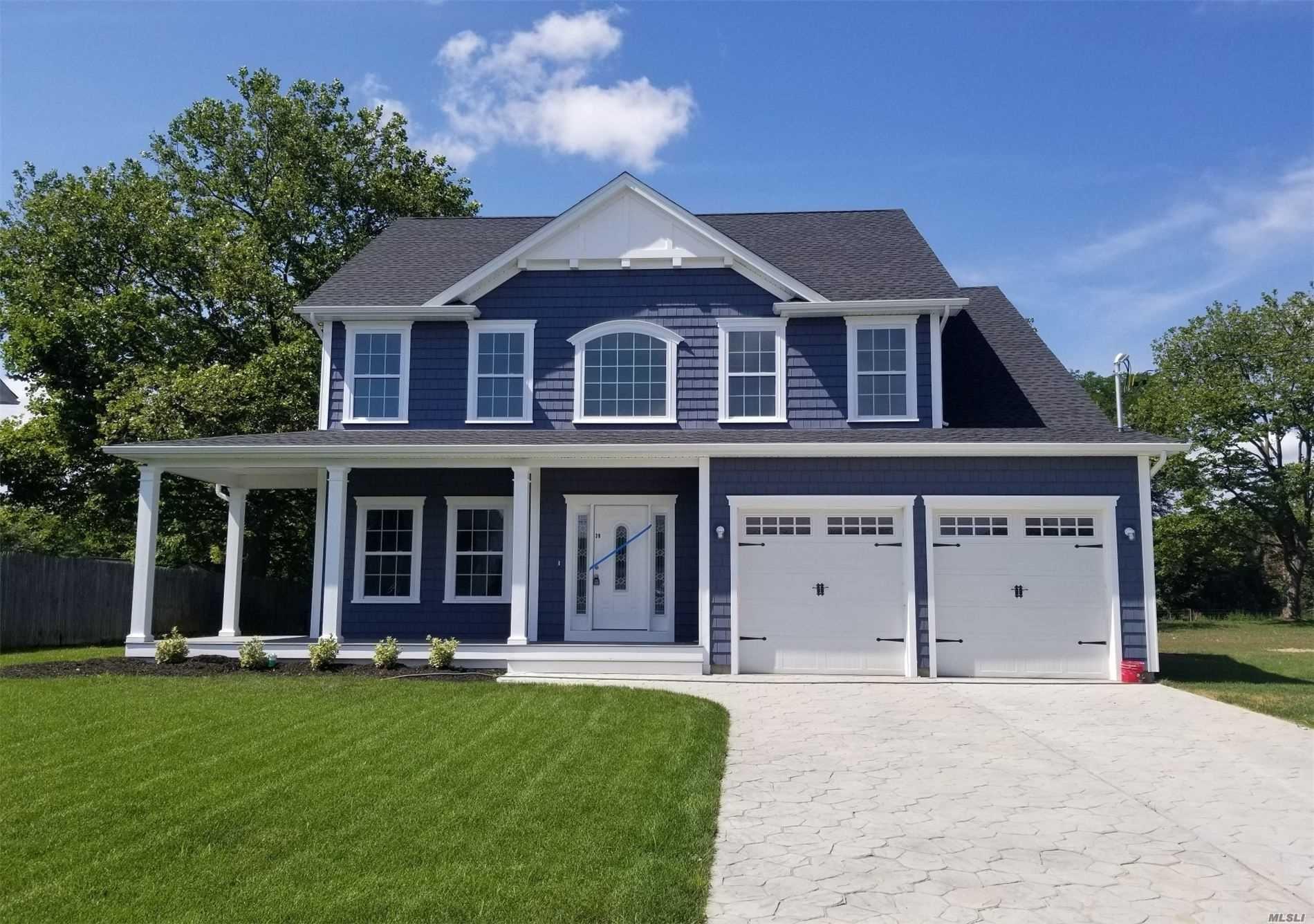 Lot 2 Avenue F, Ronkonkoma, NY 11779 - MLS#: 3209192