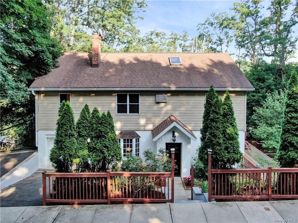 56 Morningside Drive, Croton On Hudson, NY 10520 - MLS#: H6051192