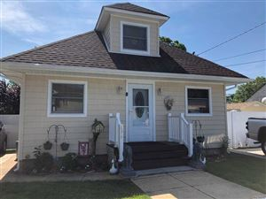 Photo of 696 Hoover St, N. Bellmore, NY 11710 (MLS # 3141193)