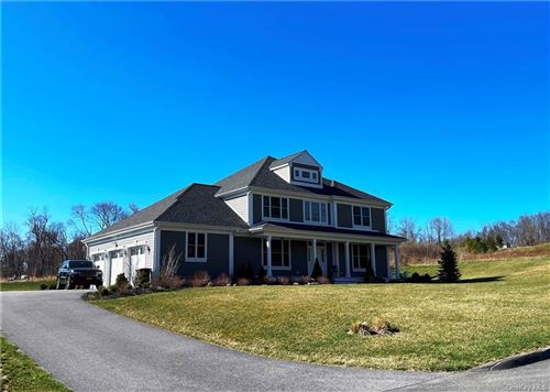 Photo of 38 Stonehollow Drive, Brewster, NY 10509 (MLS # H6095193)