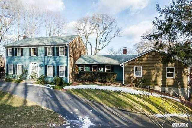 15 Old Field Road, Setauket, NY 11733 - MLS#: 3131193