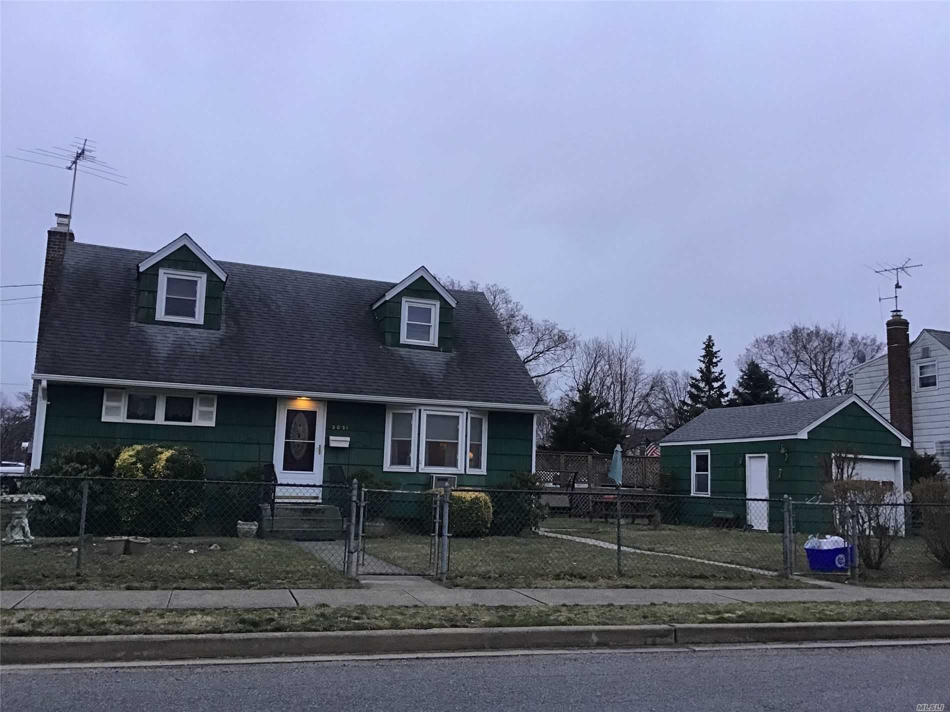 3031 Fortesque Avenue, Oceanside, NY 11572 - MLS#: 3206193