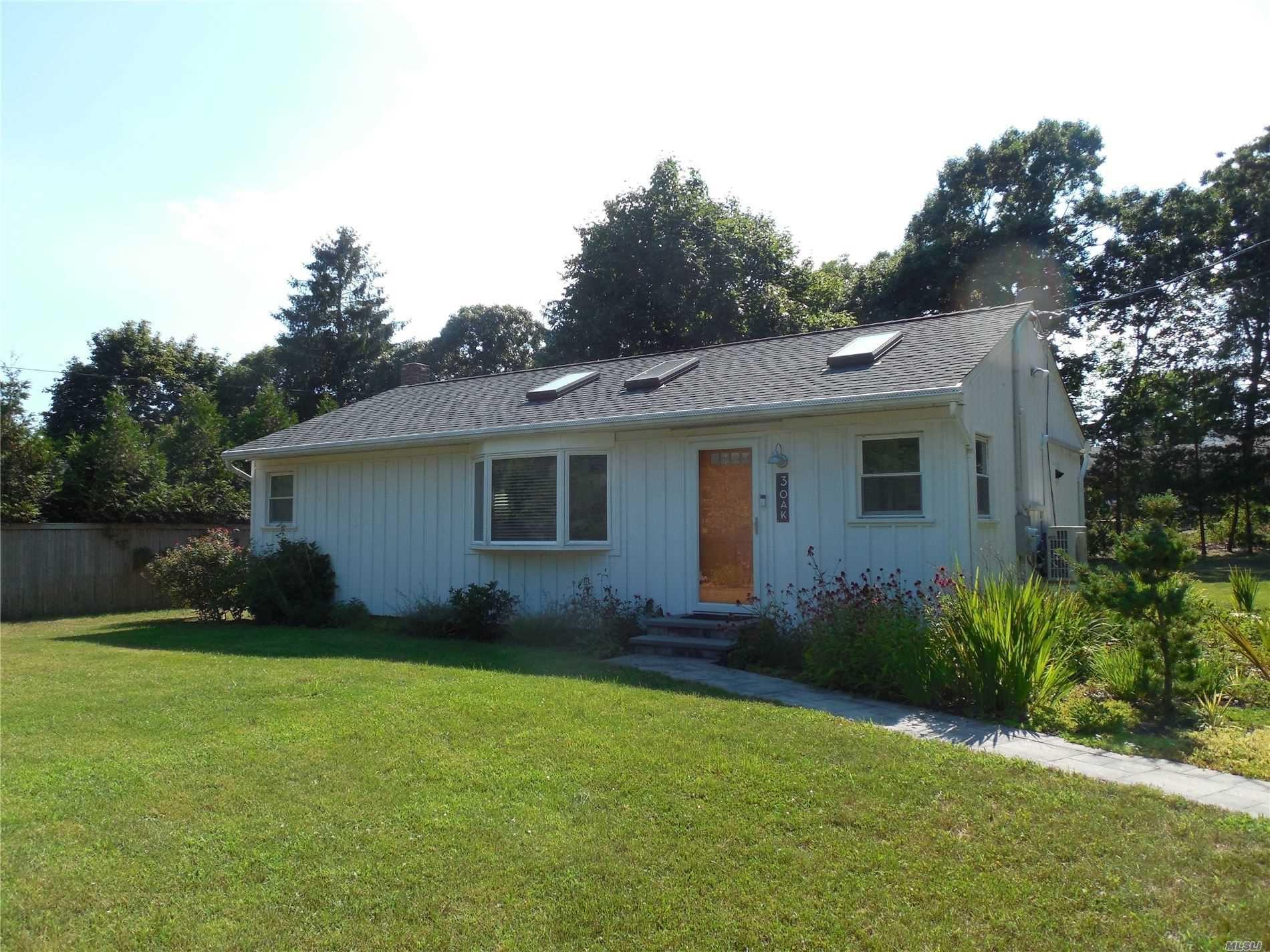 3 Oak Drive, Hampton Bays, NY 11946 - MLS#: 3214193