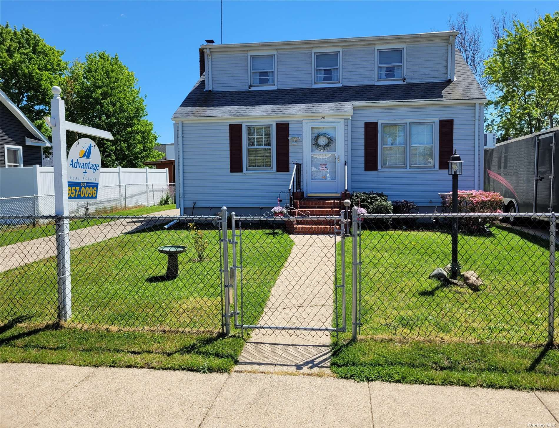 20 Lincoln Street, Copiague, NY 11726 - MLS#: 3291193