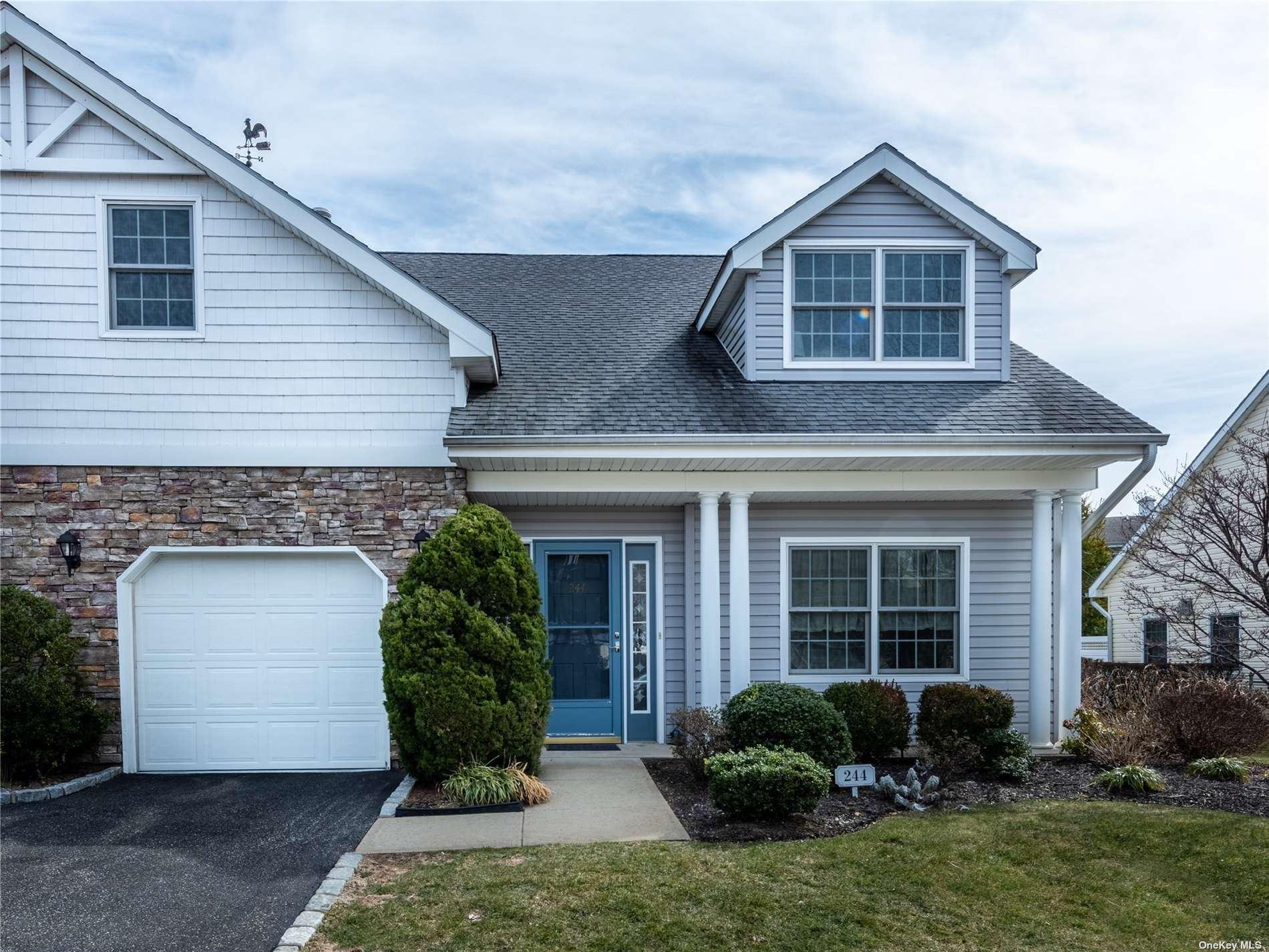 244 Pond View Drive, Port Washington, NY 11050 - MLS#: 3297193
