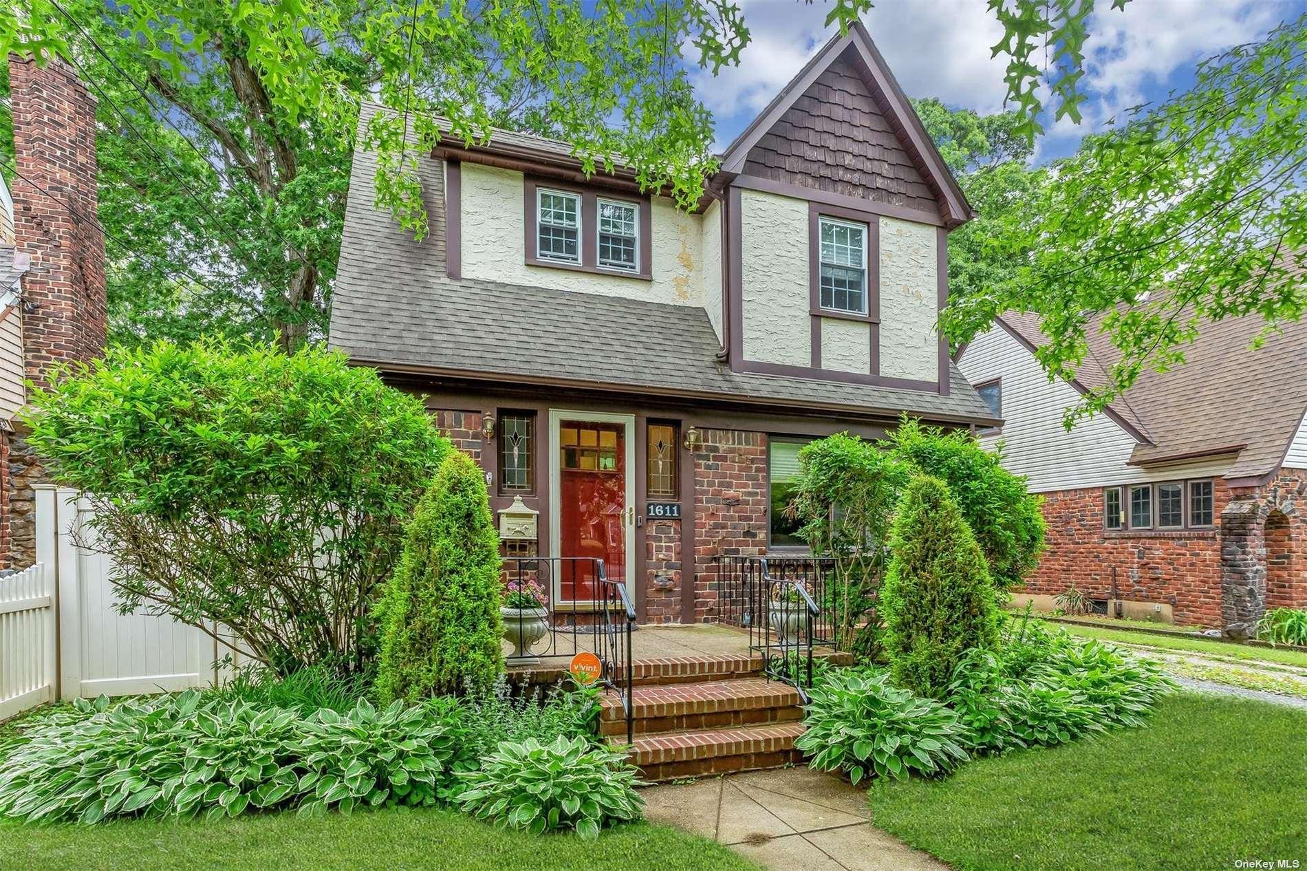 1611 Kenneth Avenue, Baldwin, NY 11510 - MLS#: 3316193